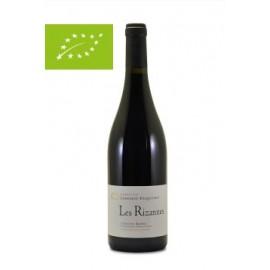 Côtes du Rhône Les Rizannes 2013