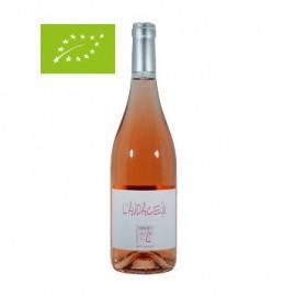 L'Audacieux 2014 - Côtes Catalanes rosé