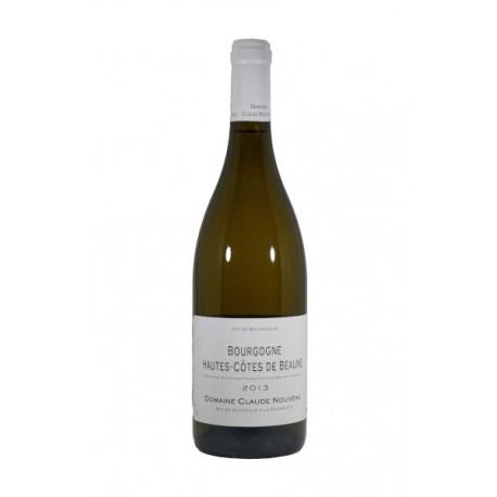 Hautes-Côtes-de-Beaune blanc 2014