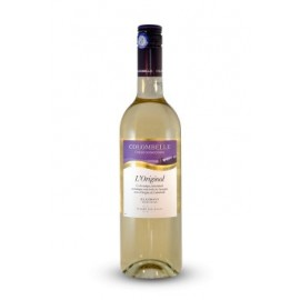 Colombelle blanc 2013