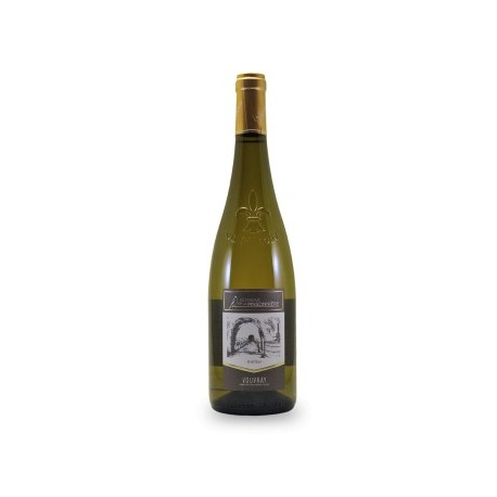 Vouvray moelleux 2013