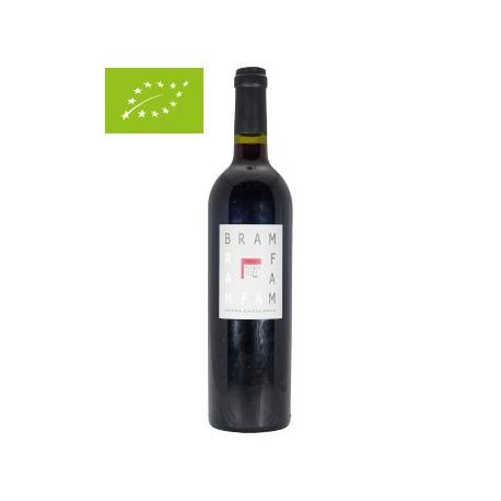 Bram Fam 2014 - Côtes Catalanes rouge
