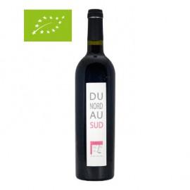 Du Nord au sud 2014 - Côtes Catalanes rouge