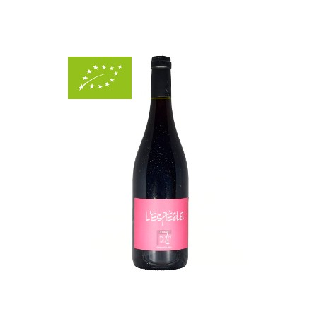 L'Espiègle 2014 - Côtes Catalanes rouge