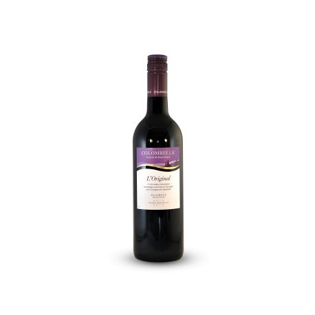 Colombelle rouge 2013