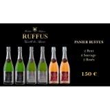 Panier Ruffus 3x2