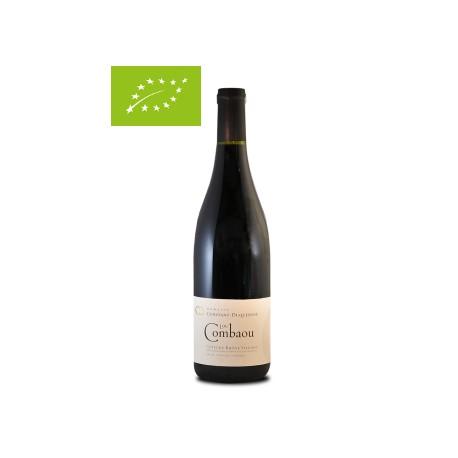 Côtes du Rhône Lou Combaou 2016