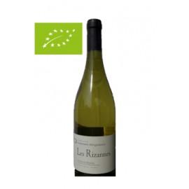 Côtes du Rhône Les Rizannes Blanc