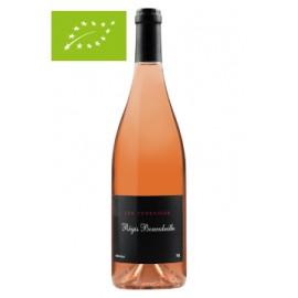 Les Terrasses Rosé - Boucabeille